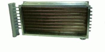 Теплообменники для вентиляции водяные цена Паяный теплообменник Машимпэкс (GEA) GVH 240 Гатчина